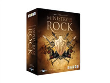 EastWest Ministry of Rock 1
