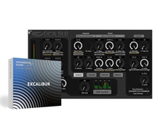 Exponential Audio Excalibur Multi-Effects Plug-in