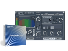 Exponential Audio PhoenixVerb Surround Plug-in
