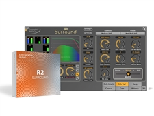 Exponential Audio R2 Surround Plug-in