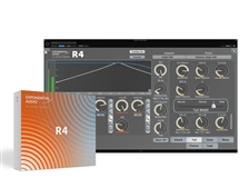 Exponential Audio R4 Surround Plug-in