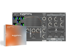 Exponential Audio Symphony Plug-in