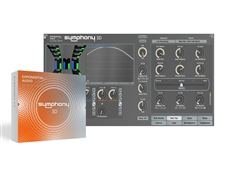 Exponential Audio Symphony 3D Plug-in