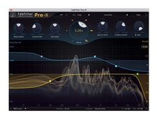 FabFilter Pro-R Reverb Plug-in
