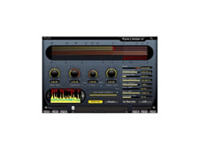 Flux:: Pure Limiter Plug-in
