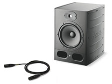 Focal Alpha 80 Near-Field Studio Monitor