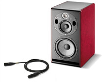 Focal Trio6 Be Studio Monitor Speaker