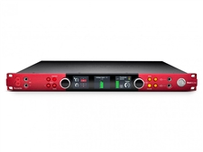 Focusrite Red 8Line DigiLink and Thunderbolt 3 Audio Interface with Dante