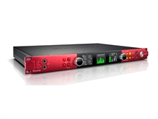 Focusrite Red 16Line Pro Tools | HD and Thunderbolt Audio Interface with Dante