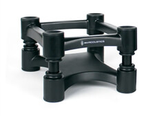 IsoAcoustics ISO-L8R155 - Medium Home and Studio Speaker Stands