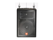 JRX112MI 12 in. Two-Way Loudspeaker System