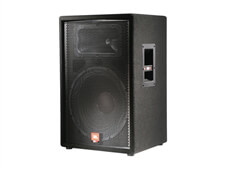 JRX115 Two-Way Sound Reinforcement Loudspeaker System