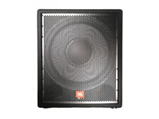 JRX 118S 18 in. Compact Subwoofer