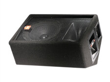 JRX212M 12 in. Two-Way Stage Monitor Loudspeaker System