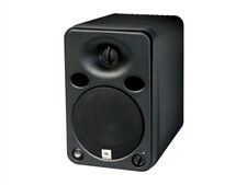 LSR6325P-1 Linear Spatial Reference Bi-Amplified Studio Monitor