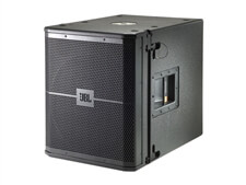 JBL VRX915S 15 in. Bass Reflex Subwoofer