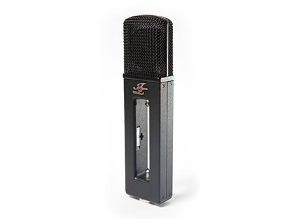 JZ Black Hole - BH1 Dual Capsule Condenser Microphone