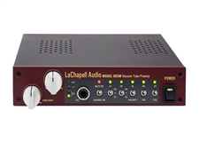 LaChapell Audio 983M Tube Mic Preamp