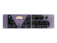 Manley VOXBOX Reference Channel Strip