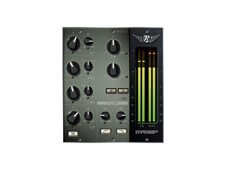 McDSP 4020 Retro EQ - HD