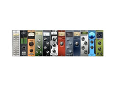McDSP 6030 Ultimate Compressor - HD