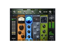 McDSP 6034 Ultimate Multi-band - HD