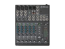 Mackie 802VLZ4 8-channel Compact Mixer