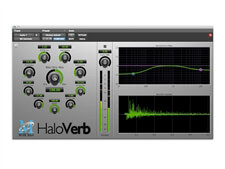 Metric Halo HaloVerb Plug-in