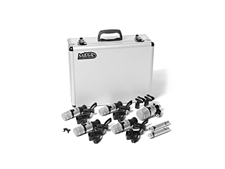 Miktek PMD7 7-Piece Drum Mic Kit
