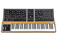 Moog One 16-Voice Analog Synthesizer