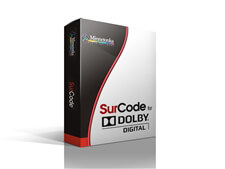 Minnetonka SurCode for Dolby Digital Stereo Encoder and Decoder
