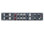 Neve 1073DPX Dual Mic Preamp and EQ