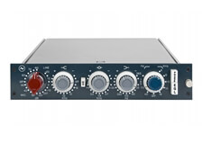 Neve 1084 Mic Preamplifier & Equalizer