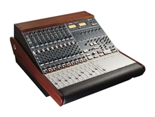 Neve BCM10/2 Mk2 10-Channel Analogue Console