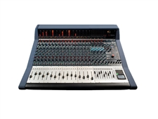 Neve Genesys Analogue Design Console with DAW Control