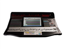 Neve Genesys Black G16 - 16 Channel Recording Console