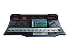 Neve Genesys Black G32 - 32 Fader, 16 Analog Channel Recording Console