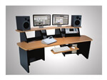 Omnirax Force12 Workstation