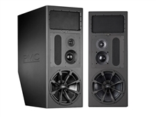 PMC Loudspeakers BB6-A Three-Way Active Studio Monitors