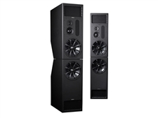PMC Loudspeakers BB6 XBD-A Three-Way Active Studio Monitors