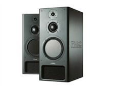 PMC Loudspeakers IB1S Passive Range Studio Monitors - Pair