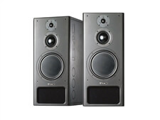 PMC Loudspeakers IB1S-AIII Three-Way Active Studio Monitors