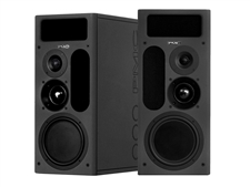 PMC Loudspeakers IB2S-AII Three-Way Active Studio Monitors - Pair