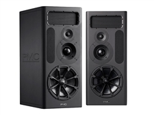 PMC Loudspeakers MB3-A Three-Way Active Studio Monitors - Pair