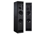 PMC Loudspeakers MB3 XBD-A Three-Way Active Studio Monitors - Pair
