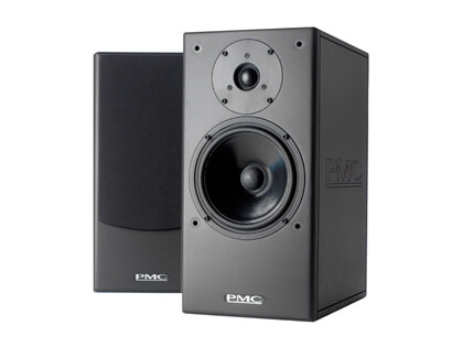 PMC Loudspeakers TB2S+ Passive Range Studio Monitors - Pair
