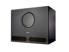 PMC Loudspeakers twotwo Sub2 Active Subwoofer Bass Unit