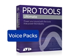 Avid Pro Tools | Ultimate 128 Voice Pack - Perpetual
