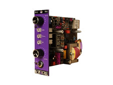 Purple Audio Biz Microphone Preamp