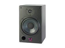 Quested H108 Passive Studio Monitor Speakers